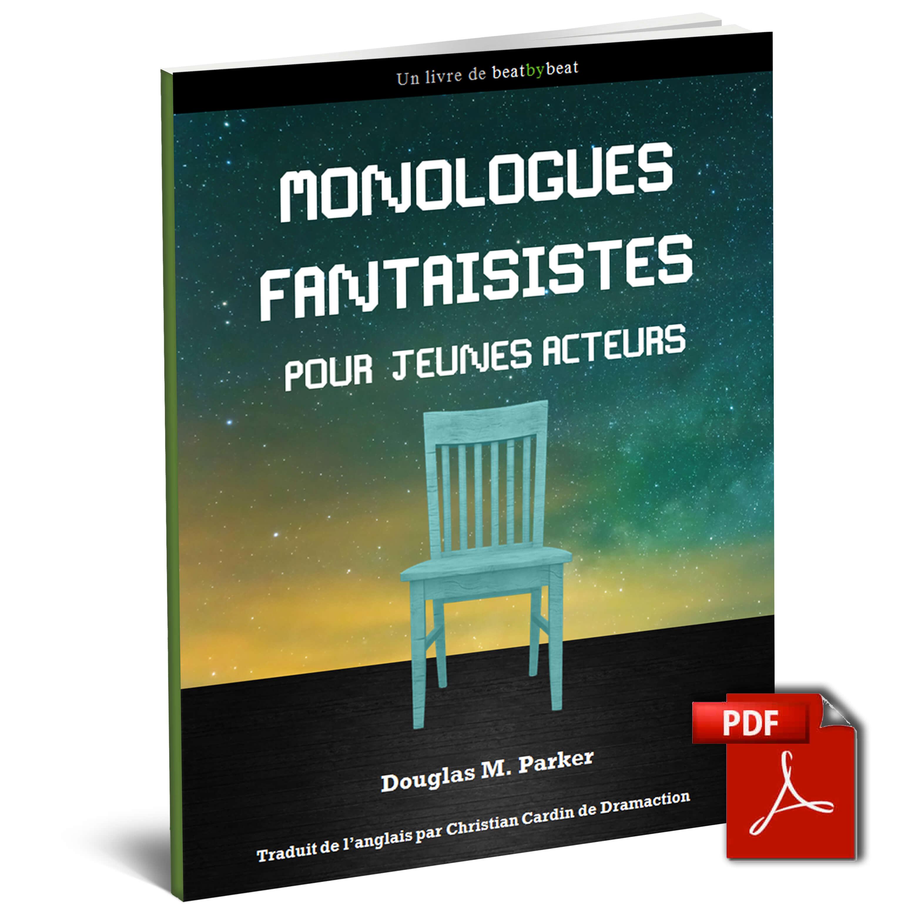 Monologues Fantaisistes Pour Jeunes Acteurs 7 14 Ans